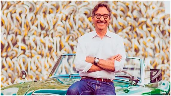Como Um Brasileiro Virou Um Dos Empresários Mais Importantes Da Indústria Mundial De Óculos