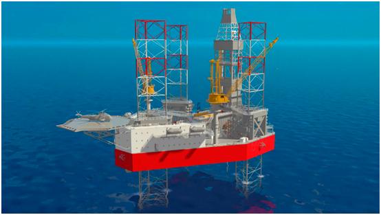 Impressão 3D auxilia a Shell na fabricação de equipamentos complexos